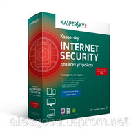 ПО Kaspersky Internet Security 2014 Box 5Dt (стартовая версия)